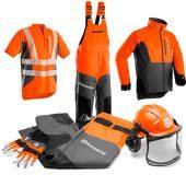Apģērbs un aizsargaprīkojums