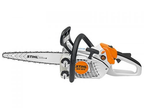 Stihl MS 151 C-E Carving