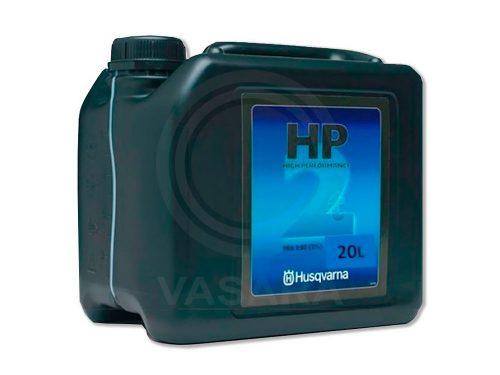 Husqvarna Divtaktu eļļa HP 20L