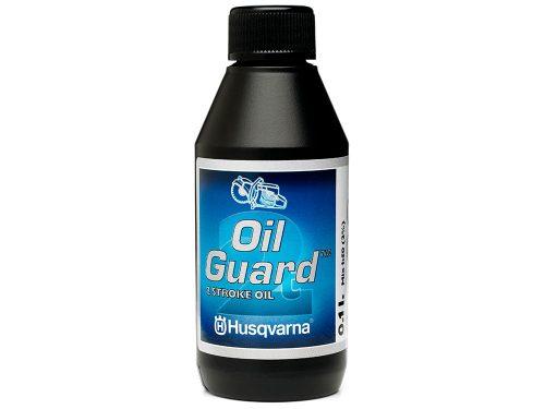 Husqvarna Divtaktu eļļa Oil guard 100ml