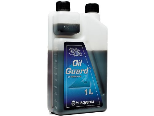 Husqvarna Divtaktu eļļa Oil guard 1L
