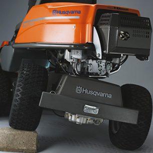 Husqvarna R 216T AWD
