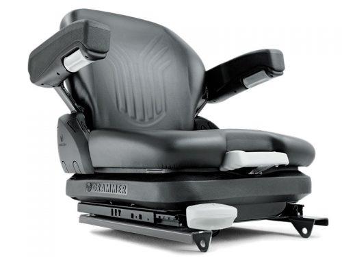 Husqvarna Grammer Primo sēdeklis ar apsildi PR,PF,R400,P524