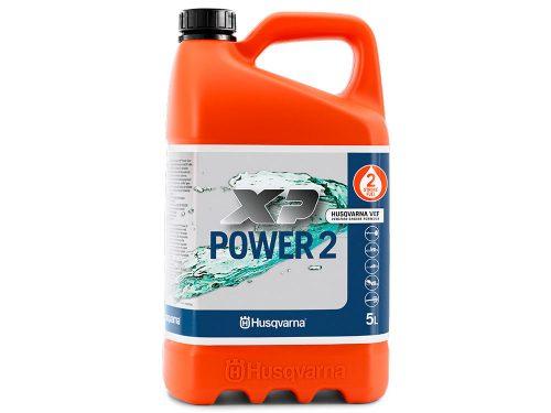 Husqvarna Alkilāta degviela divtaktu dzinējiem XP Power 2T 5L