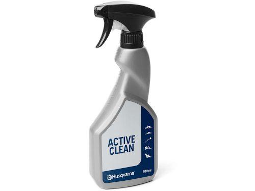 Husqvarna Active Clean tīrīšanas līdzeklis 0.5L