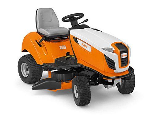 Stihl RT 4097 S dārza traktors