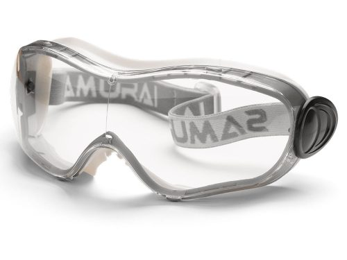 Husqvarna Aizsargbrilles ar gumiju