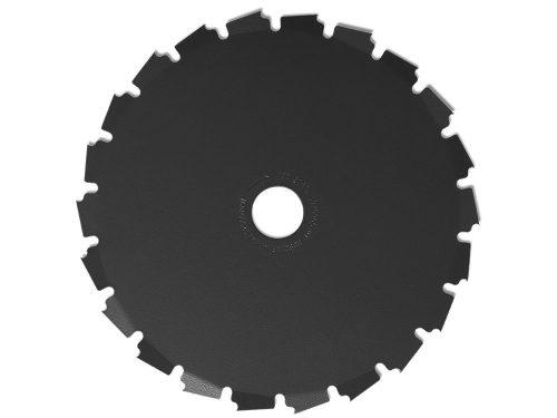 """Husqvarna Scarlett 22T Ø200mm Ø25.4 mm (1"""") zāģripa krūmiem"""