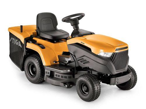 Stiga Estate 3084 H dārza traktors