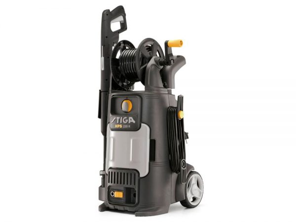 Stiga HPS 235 R augstspiediena mazgātājs