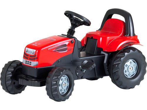 AL-KO KIDTRAC bērnu rotaļlieta - traktors ar pedāļiem