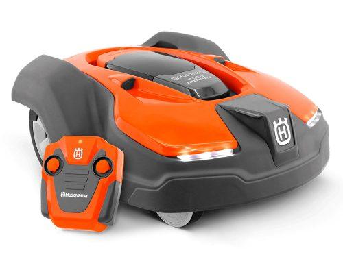 Husqvarna Rotaļlieta Automower® robotizētais zāles pļāvējs