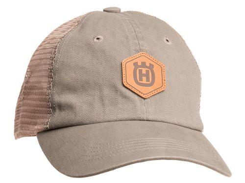 Husqvarna Xplorer cepure ar tīkliņu