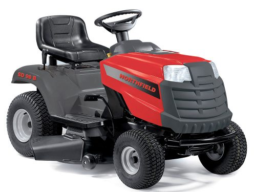 Northfield SD 98 B dārza traktors