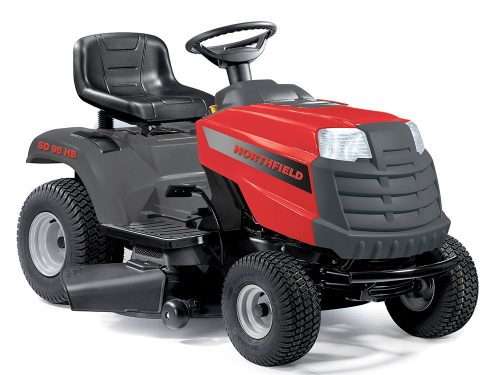 Northfield SD 98 HB dārza traktors