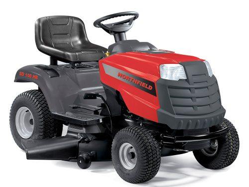 Northfield SDS 108 HB dārza traktors